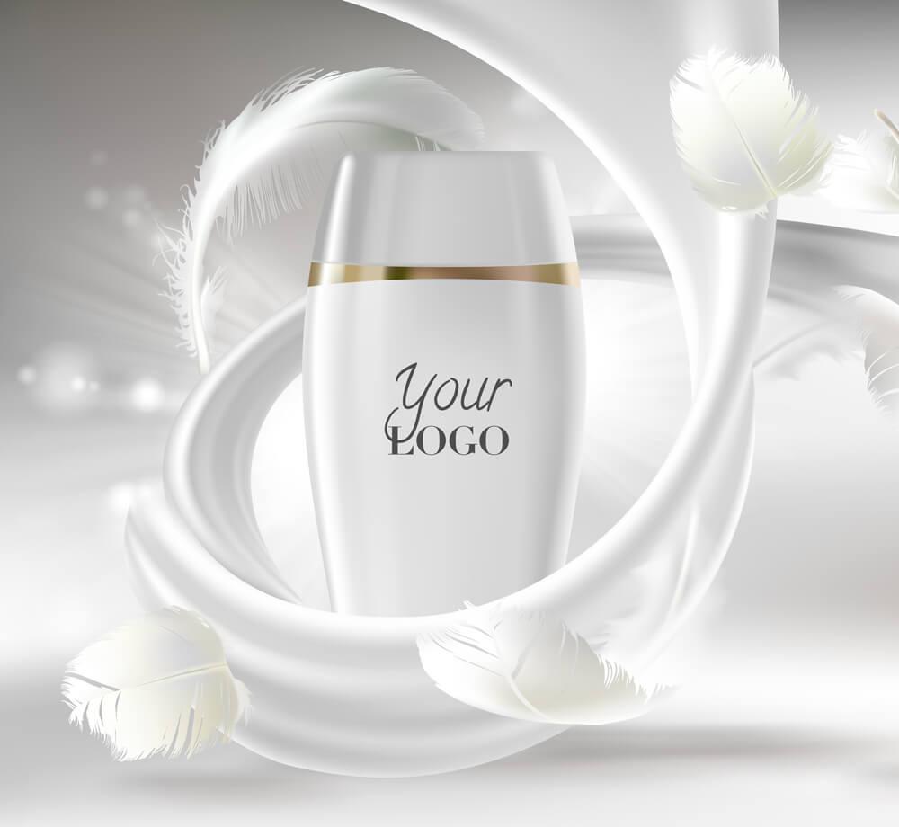 Fason Kozmetik ürün özel Tasarım