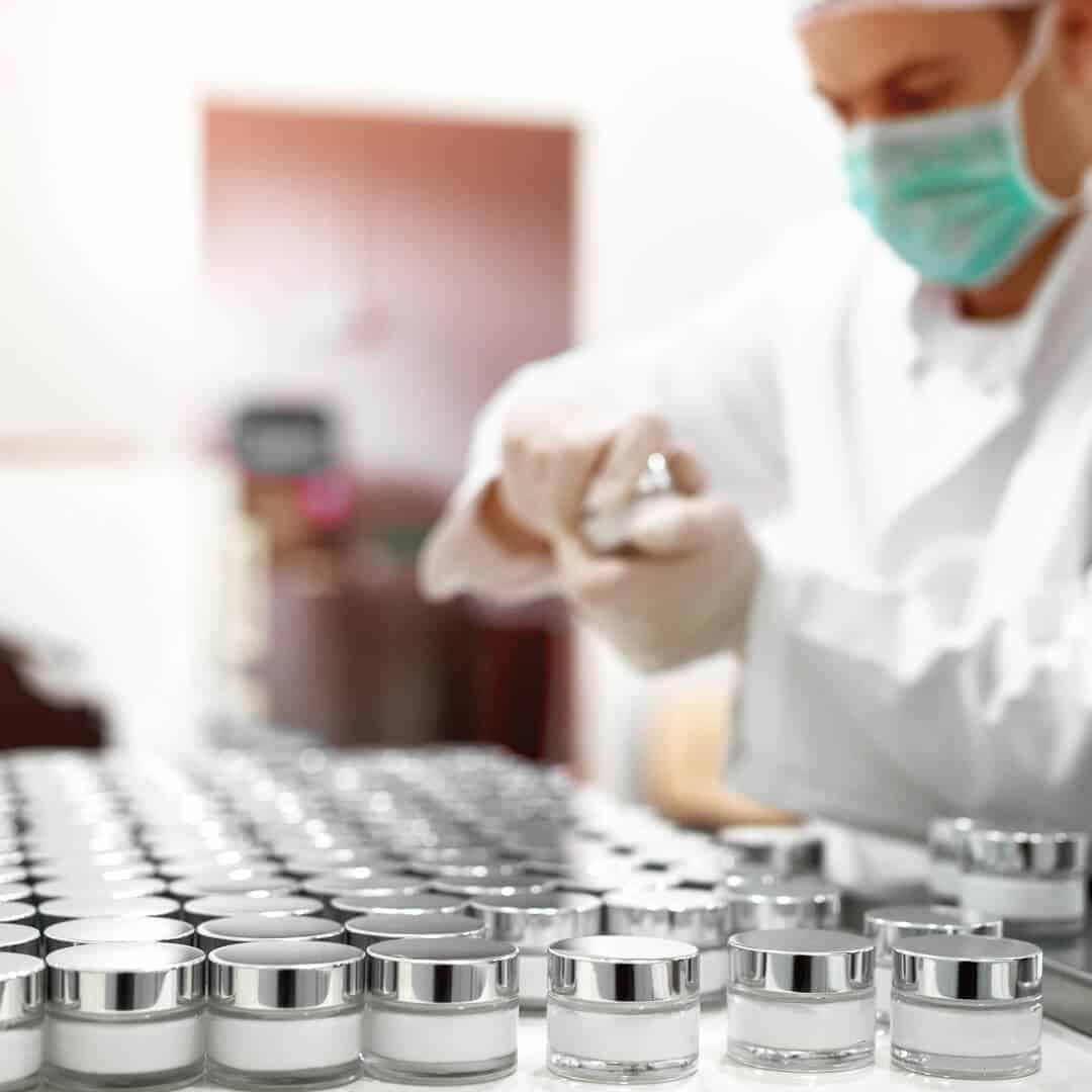 Kozmetik Dermokozmetik Fason üretim ve Dolum mobil