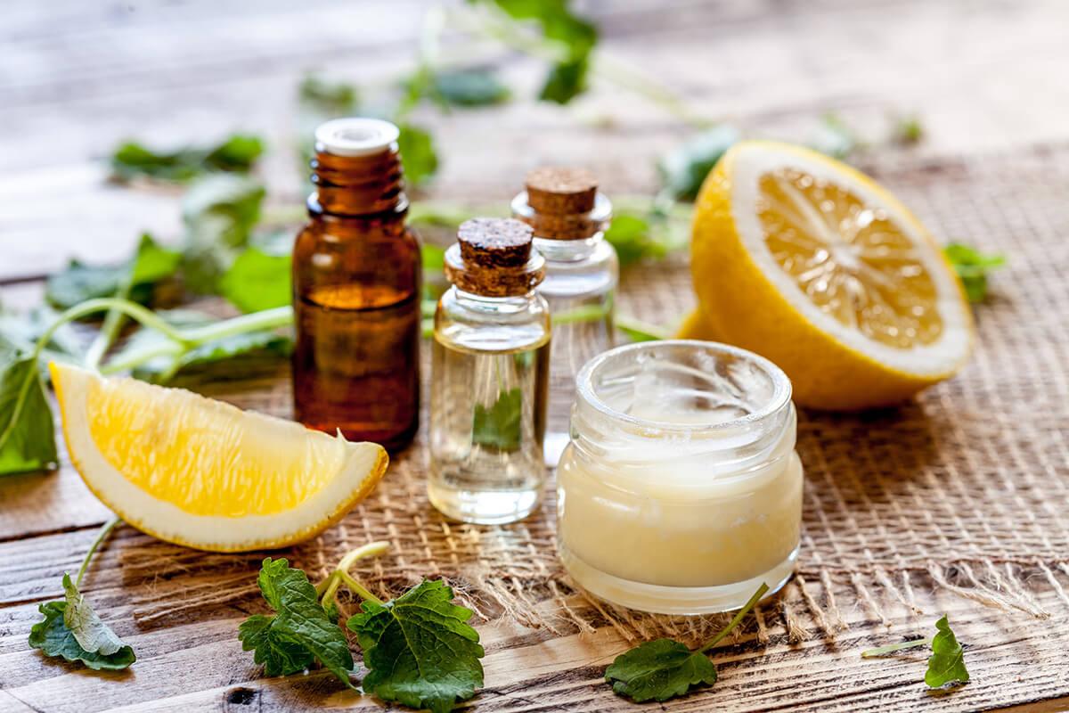 doğal organik kozmetik