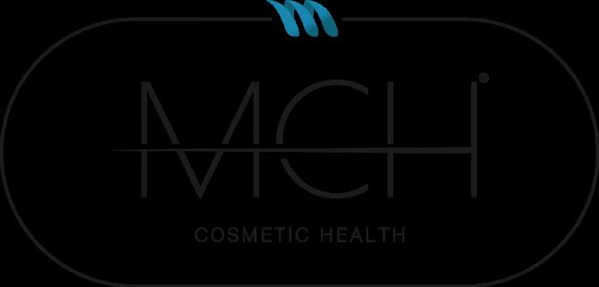 mch siyah logo